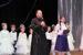 «Под Рождественской звездой» — В г. Балаково состоялось праздничное театрализованное представление 15.01.2020
