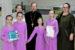 Воспитанники ВУВГ «Девора» и прихожане Свято-Троицкого храма приняли участие в открытии фотовыставки «Природа и храмы России»