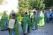 День Святого Духа. Архиерейское богослужение в Свято-Троицком храме г. Балаково 21.06.2021